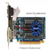 Alternate view 6 for Galaxy GeForce GT 520 2GB DDR3 PCIe Video Card