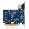 Alternate view 7 for Galaxy GeForce GT 520 2GB DDR3 PCIe Video Card