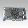 Alternate view 4 for KFA2 GeForce 6800 XT 128MB AGP