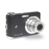 Alternate view 2 for GE A835 Digital Camera - 8 Megapixels, Black