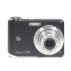 Alternate view 3 for GE A835 Digital Camera - 8 Megapixels, Black