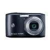 Alternate view 2 for GE A1456W-BK 14MP LCD Digital Camera