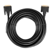 Alternate view 3 for PowerUp! DVI-D Dual Link M/F Extension Cable 25ft