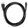Alternate view 3 for HDMI Micro  6ft Cable for Smartphones and Tablets