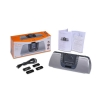 Alternate view 3 for iLive IB209 Portable iPod Dock with Radio