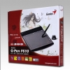 Alternate view 7 for Genius G-Pen F610 Drawing Tablet