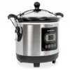 Alternate view 3 for Hamilton Beach 33965 6-Quart Slow Cooker