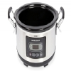 Alternate view 7 for Hamilton Beach 33965 6-Quart Slow Cooker