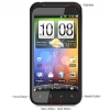 Alternate view 3 for HTC Driod Incredible Unlocked GSM Cell Phone