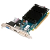 Alternate view 2 for HIS Radeon HD 5450 1GB DDR3 PCIe, DVI/HDMI/VGA