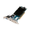 Alternate view 2 for HIS Radeon HD 5450 512MB DDR3 PCI w/DVI/HDMI/VGA