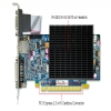 Alternate view 4 for HIS Radeon HD 5570 Silence 1GB GDDR3 PCIe, 