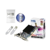 Alternate view 6 for HIS Radeon HD 5570 Silence 1GB GDDR3 PCIe, 