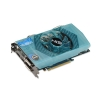 Alternate view 4 for HIS Radeon HD 6850 IceQ X Turbo 1GB GDDR5 PCIe 2.1