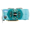 Alternate view 4 for HIS Radeon HD 6950 2GB IceQ and Two Free Games