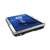 "Alternate view 2 for HP 12.1"" Core i7 processor 160GB SSD Tablet PC"