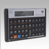 Alternate view 2 for HP 12c Financial Calculator, Platinum Edition