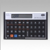 Alternate view 4 for HP 12c Financial Calculator, Platinum Edition