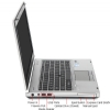 "Alternate view 6 for HP EliteBook 8460p 14"" Core i5 320GB Notebook"