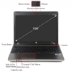 "Alternate view 5 for HP ProBook 15.6"" Core i3 500GB Windows 7Pro Laptop"
