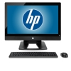 "Alternate view 2 for HP 27"" Intel Xeon 500GB HDD All-In-One PC"