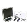 "Alternate view 3 for HP L1710 17"" LCD Flat Panel Monitor"