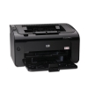Alternate view 2 for HP LaserJet Pro P1102w WiFi Mono Printer