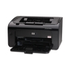 Alternate view 3 for HP LaserJet Pro P1102w WiFi Mono Printer