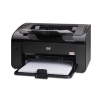 Alternate view 4 for HP LaserJet Pro P1102w WiFi Mono Printer