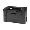 Alternate view 3 for HP LaserJet Pro P1606dn Laser Printer