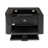 Alternate view 7 for HP LaserJet Pro P1606dn Laser Printer