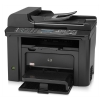 Alternate view 2 for HP LaserJet M1536dnf Pro Multi Monochrome Printer