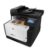 Alternate view 4 for HP LaserJet Pro CM1415 WiFi Color Multifunction