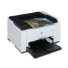 Alternate view 5 for HP LaserJet Pro CP1025nw WiFi Color Printer