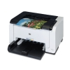 Alternate view 6 for HP LaserJet Pro CP1025nw WiFi Color Printer