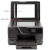 Alternate view 7 for HP Officejet Pro 8600 WiFi e-All-in-One Printer