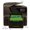 Alternate view 7 for HP OfficeJet Pro 8600 Premium WiFi e-All-In-One
