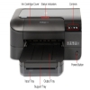 Alternate view 5 for HP OfficeJet 6100 WiFi Color Inkjet e-Printer