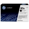 Alternate view 2 for HP 80A Black LaserJet Toner Cartridge