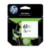 Alternate view 2 for HP 61XL CH564WN High Yield Tri-Color Ink Cartridge