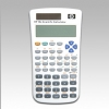 Alternate view 4 for HP 10s Scientific Calculator