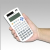 Alternate view 5 for HP 10s Scientific Calculator
