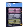 Alternate view 2 for HP F2218AA Quick Calc Calculators
