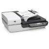 Alternate view 2 for HP ScanJet N6310 Digital Flatbed/Sheetfed Scanner
