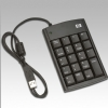 Alternate view 2 for HP Ultra Mini USB Numeric Keypad