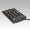 Alternate view 6 for HP Ultra Mini USB Numeric Keypad