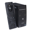 Alternate view 2 for HP Compaq BV516AA Desktop PC