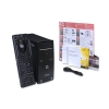 Alternate view 3 for HP Compaq BV516AA Desktop PC