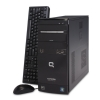 Alternate view 4 for HP Compaq BV516AA Desktop PC