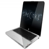 "Alternate view 3 for HP 14"" Core i5 128GB SSD Notebook PC"